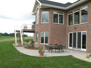 Landscape Construction and Design - Spartan Landscaping Stoughton WI