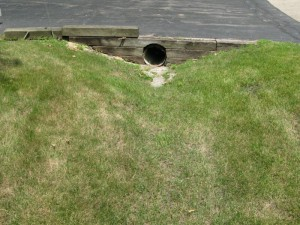 Ease Gutter Reconstruction