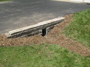 Ease Gutter Reconstruction Finished