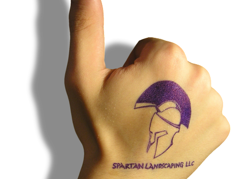 spartan landscaping llc Great Service Madison Wi Landscape